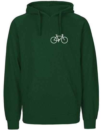 Bike Hoodie