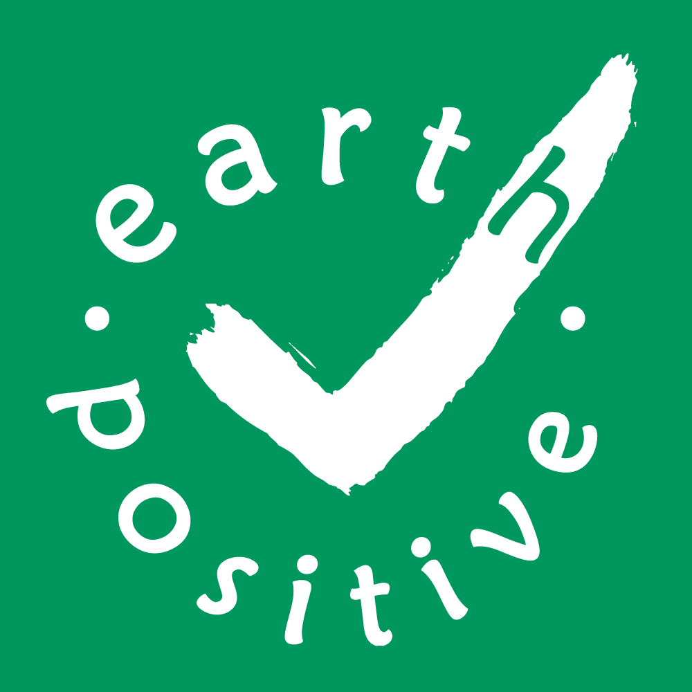 Earth Positive Logo