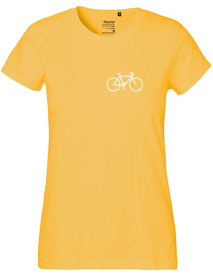 Bike T-Shirt Girl