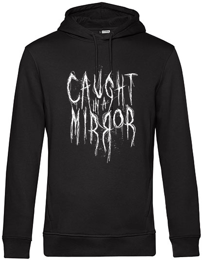 Caught In A Mirror Hoodie Name